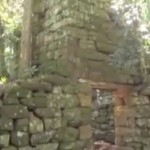 Nazi Lair Found In Teyu Cuare Park, Argentina