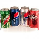 Sodas speed up aging