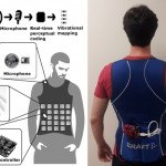 Wearable Vest Helps Deaf People Hear Music