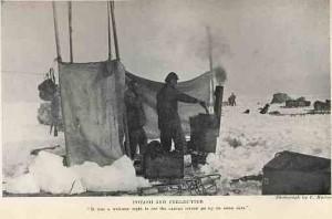 Christmas-Antarctica