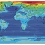 Impact of human activity on local climate mapped
