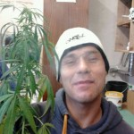 Inmate Busted After Taking Pot Selfie