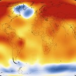 2015 Recorded As Earth's Hottest Year