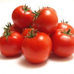 Tomatoes with genetic mutation have no taste