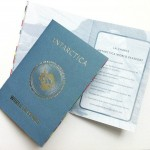 You Can Get an Antarctica World Passport
