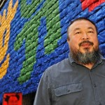 Lego Censors Chinese Artist