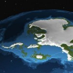 Antarctic ice sheet is more vulnerable to carbon dioxide than expected