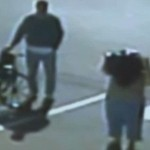 Wheelchair Bandit Fails to Make Getaway
