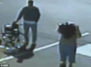 Wheelchair Bandit