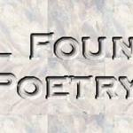 Poem – OF BIBLICAL PROPORTIONS (By Ray Gallucci)