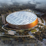 Chinese waste-to-energy plant will be a mile in circumference