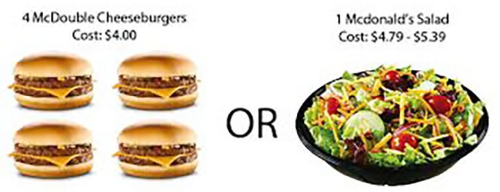 fast food causes obesity position paper Abstract obesity may be the greatest cause of preventable death in the united states one of the ways that americans have sought to address the issue - or capitalize off it - is by bringing lawsuits against food companies that allegedly contribute to the problem.