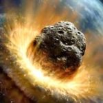 Giant Meteor Gets 13% of American Votes Over Trump or Clinton