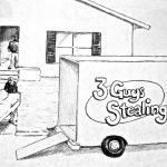 Cartoon – 3 Guys Stealing