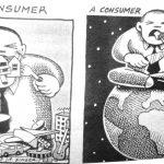 Cartoon – A Consumer