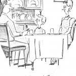 Cartoon – Am I Talent Or Product