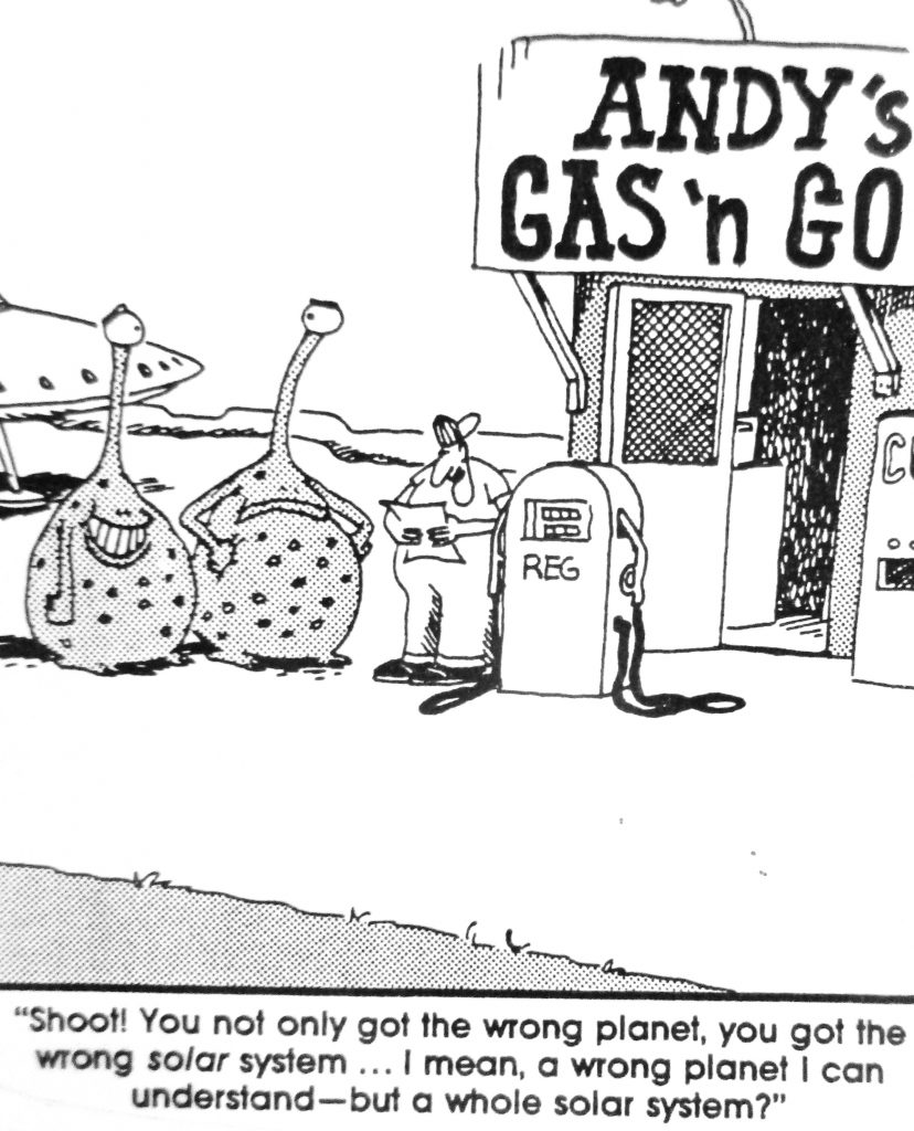 Cartoon Andys Gasn Go