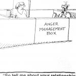 Cartoon – Anger Management
