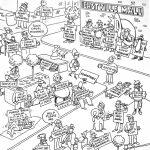 Cartoon – Beggars Mall