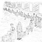 Cartoon – Between Being And Nothingness