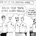 Cartoon – Dental Consensus