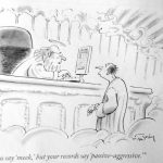 Cartoon – Afterlife Profiling