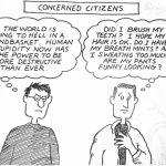 Cartoon – Concerned Citizens