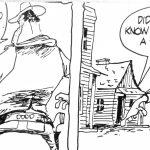 Cartoon – The Standoff