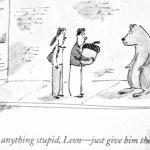 Cartoon – Nutty Thief