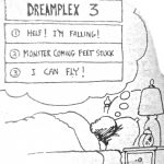 Cartoon – Dream Theater