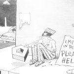 Cartoon – Empire In Decline