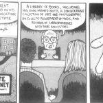 Cartoon – The Future of Inheritance
