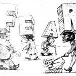 Cartoon – Fear