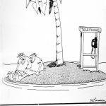 Cartoon – Call For Help