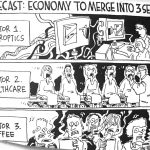 Cartoon – The Economic Edge