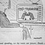 Cartoon – The Budget