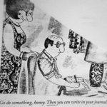 Cartoon – Introverts