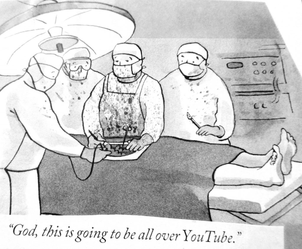 Cartoon God This Is Going To Be All over You Tube