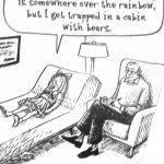 Cartoon – Goldilocks Therapy