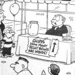 Cartoon – Eating The Profits
