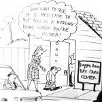 Cartoon – Minor Threats