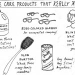 Cartoon – Home Care Product That Really Help