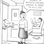 Cartoon – The Future of Assassinations