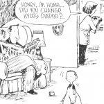 Cartoon – A Dads Doodie