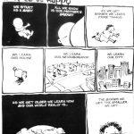 Cartoon – How To Be Happy