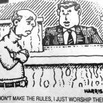 Cartoon – Rules
