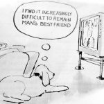 Cartoon – Pets have feelings too