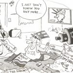 Cartoon – I Just Don't Know You Any More