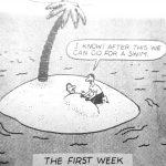 Cartoon – The honeymoon phase