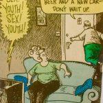 Cartoon – How Advertising Works